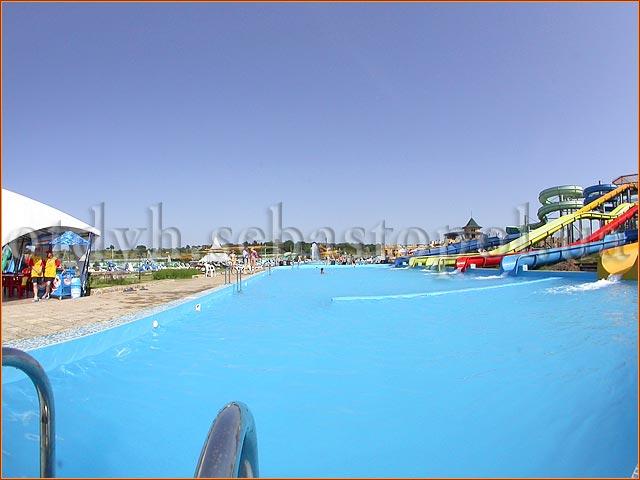 Казачья бухта, Севастополь, Крым - отдых в Севастополе