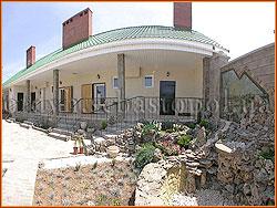 Севастополь: вилла Орс